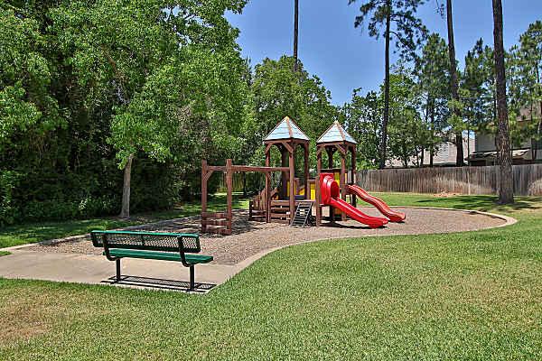 Windrose neighborhood park