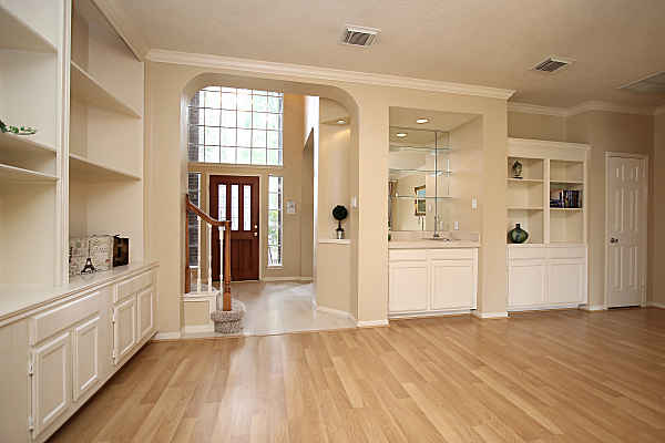 Imperial Oaks homes