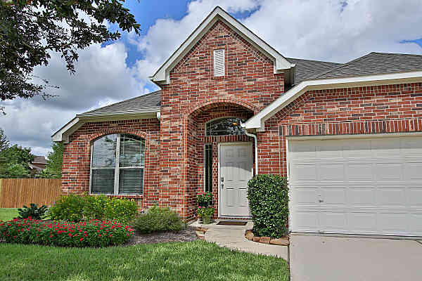 5814 Brookway Willow Spring Texas 77379