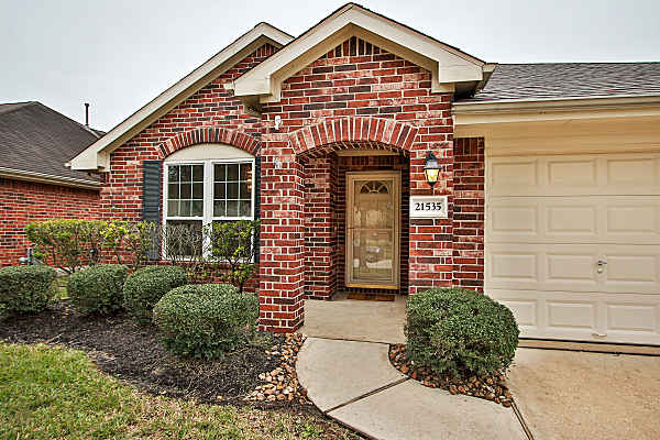 21535 Pepperberry Trail Spring TX 77388