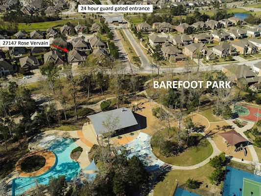 Harmony Barefoot Park