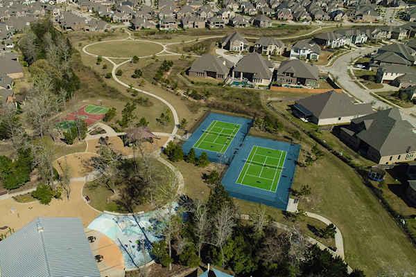 Barefoot Park Harmony Spring TX