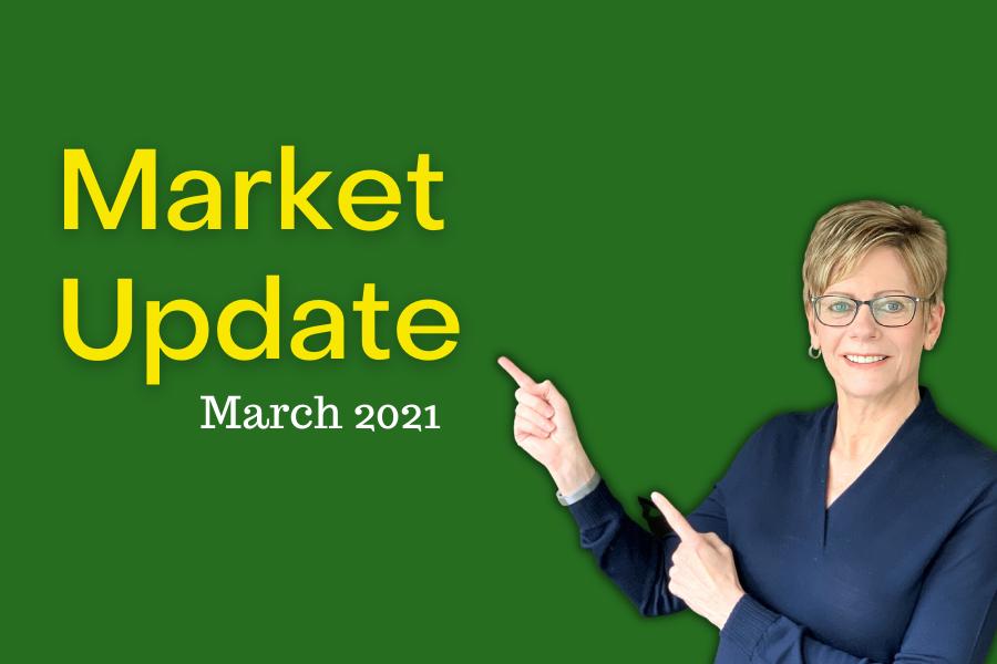 Spring TX real estate market 2021