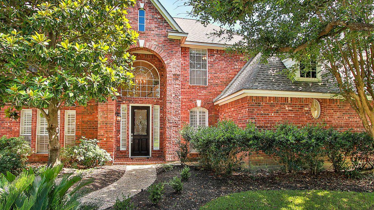 Spring Creek Oaks Homes
