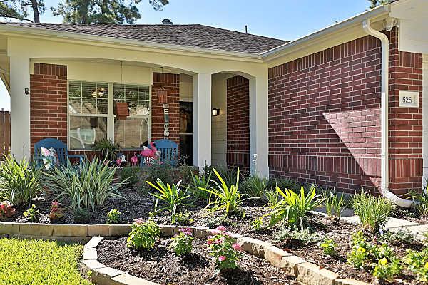526 Cypresswood Hill Spring TX