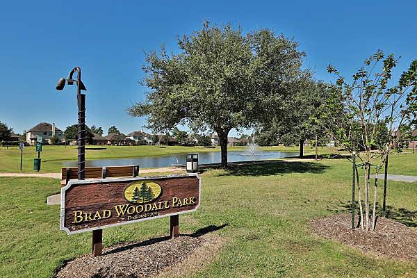 Cypresswood Lake Spring TX 77373