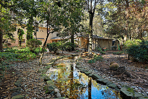 Spring TX homes