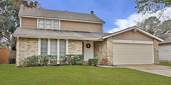 4526 Rosegate Drive Spring TX 77373