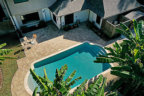 Homes with pools Spring Texas