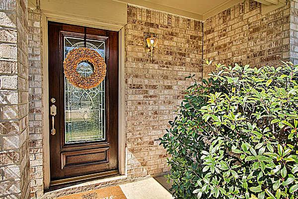 20919 Tonydale Lane Spring TX