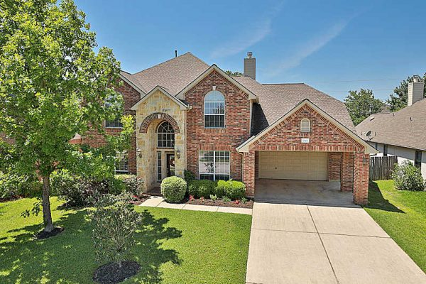 20103 Glen Lake Dr Spring TX 77388