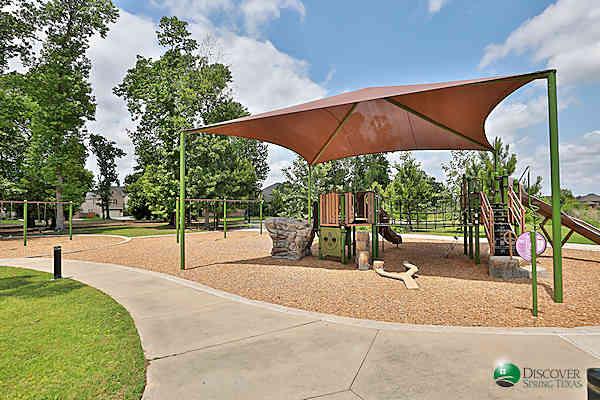 Harmony Spring TX playground