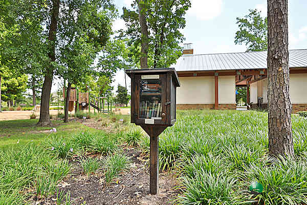 Harmony Butterfly park