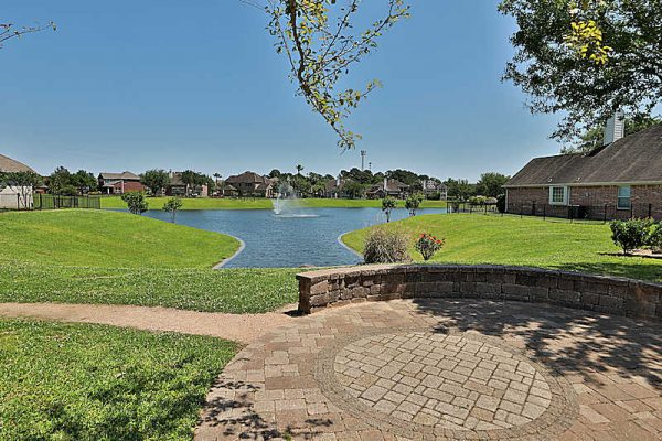 Louetta Lakes Spring TX