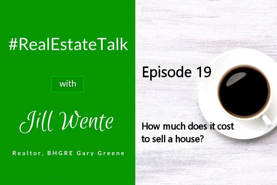 What does it cost to sell a home