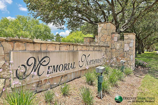 Memorial Northwest