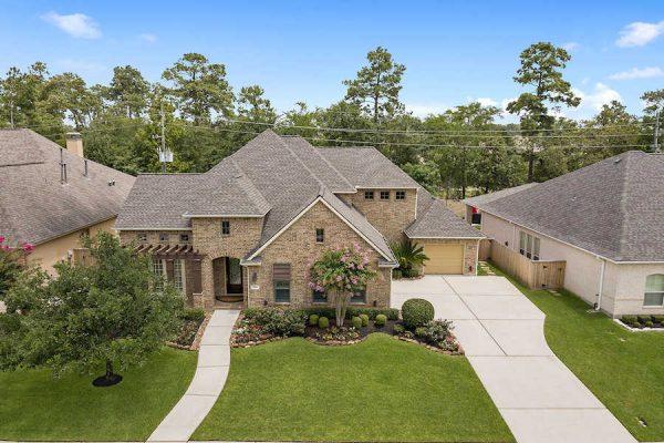 2510 Hendricks Lakes Drive Spring TX