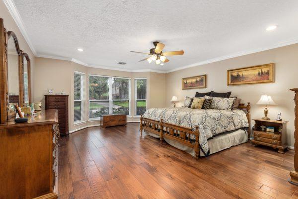 Northwest Houston Homes