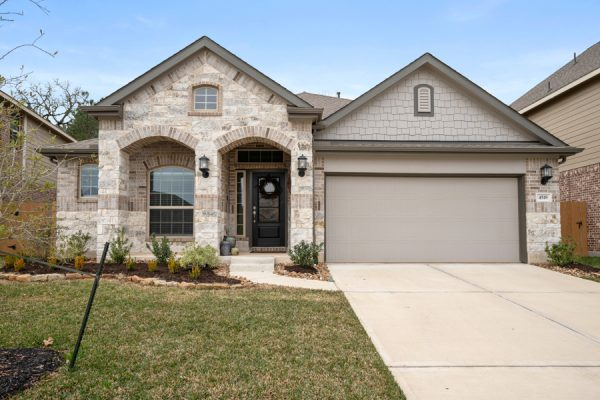 4518 Shallow Ember Drive Spring TX 77386
