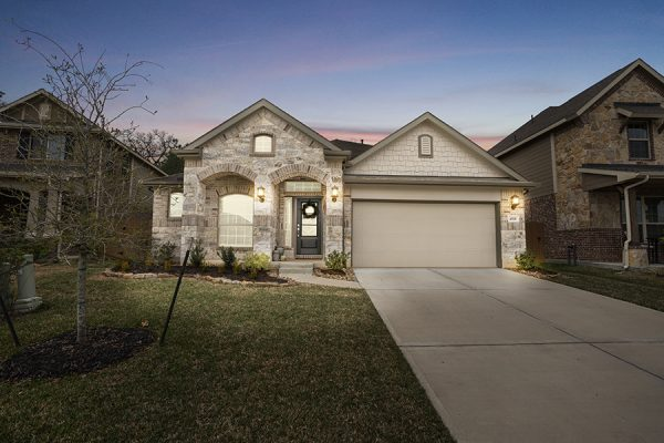 4518 Shallow Ember Drive
