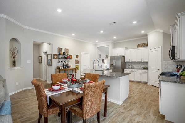 Villages of Harmony homes for sale