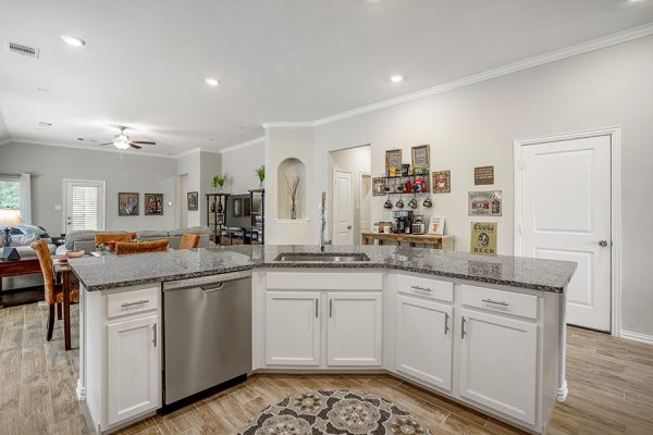 Harmony homes for sale