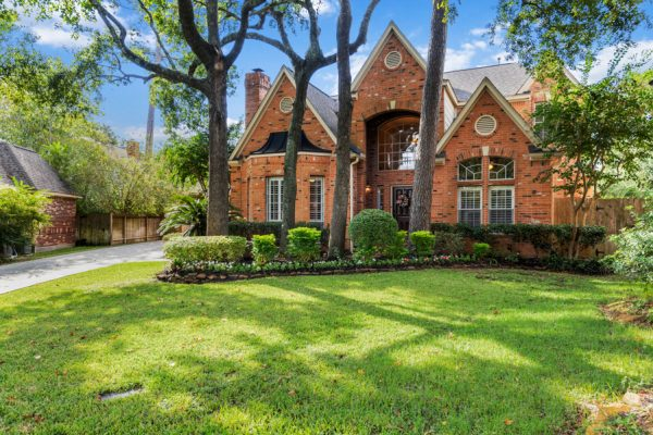Spring Creek Oaks homes Spring TX