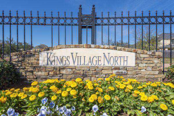 Kings Village North Spring TX