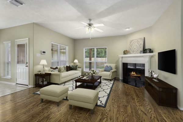 2407 Woodsboro Dr Spring TX homes