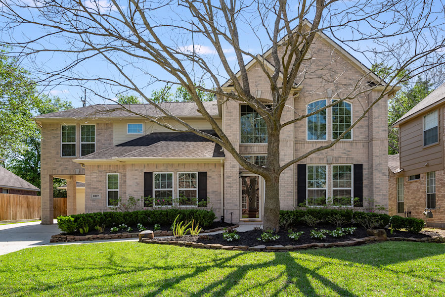 Oaks of Devonshire Homes Spring TX