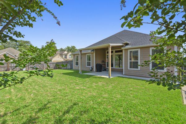 Bradbury Forest homes Spring TX
