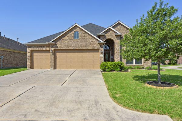 Briarwood Homes Spring TX 77373
