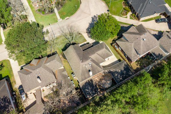 2407 Woodsboro Drive Spring TX 77388
