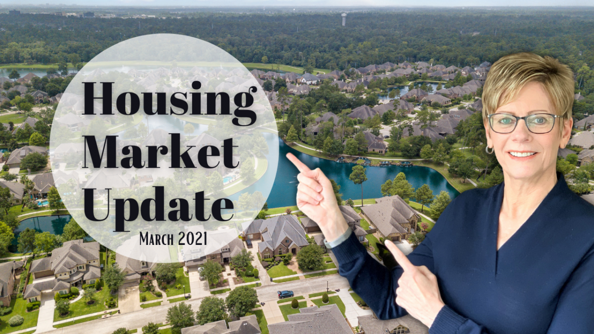 Spring TX Housing market