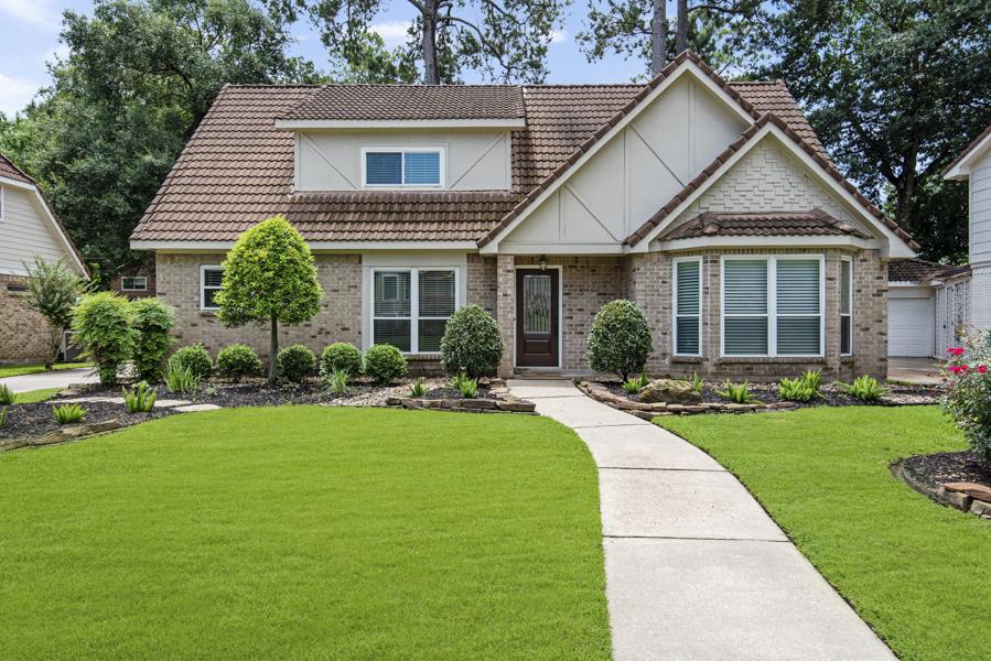 3647 Fir Forest Drive Spring Texas 77388