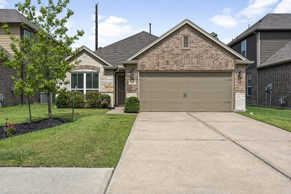 Spring Texas Homes 77386