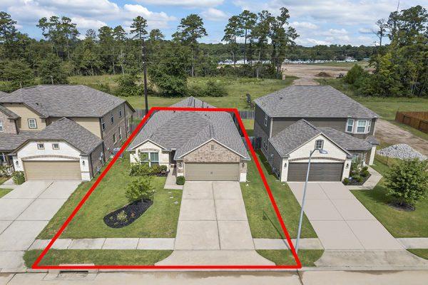 New homes under 300k Spring Texas