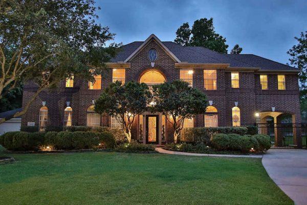Oaks of Devonshire Spring Texas Houses
