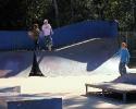 Collins Park skate park
