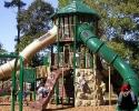 Playground at Collins Park