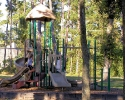 Cypresswood subdivision playground