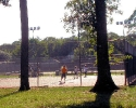 Cypresswood tennis courts