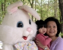 Devonshire Woods Easter Bunny in the Park
