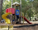Devonshire Woods playground