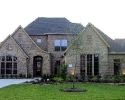 Lakes of Cypress Forest homes Built by Darling