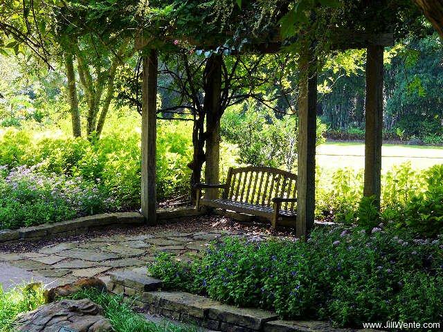 Mercer Arboretum And Botanical Gardens Mercer Arboretum