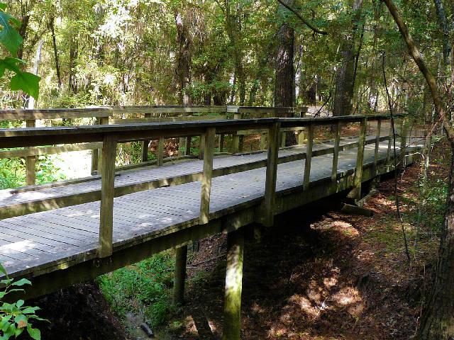 Image Gallery Mercer Arboretum