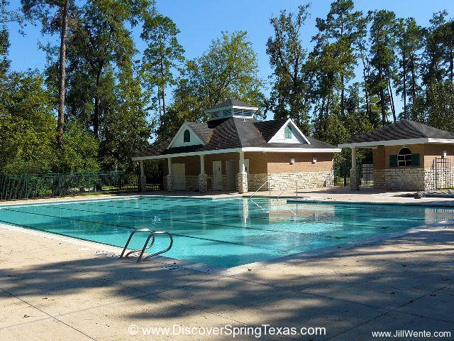 Spring Lakes Homes For Sale Real Estate Spring Tx
