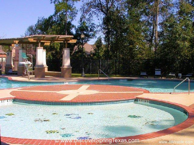 Spring Trails Homes For Sale Real Estate Spring Tx