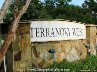 Terranova West subdivision